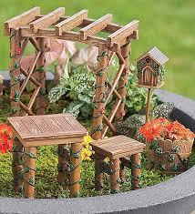 furniture fairy. Stunning Inspiration Ideas Fairy Garden Furniture Diy Uk Ebay Tutorial Set