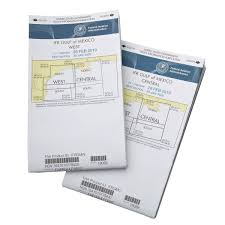 Mexico Ifr Charts Ifr Gulf Of Mexico Vertical Flight Reference Chart Set Of 2