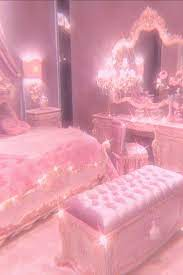 Cute Pink Bedroom Background – TRENDECORS