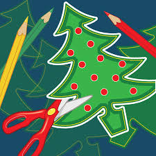 Christmas Arts And Crafts For Kids Arts And Crafts