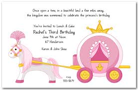 Free Templates For Invitations Birthday blank princess invitations Mayotteoccasionsco 50