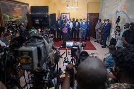 Haiti Assassination Suspect Was DEA ...