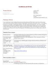 sous chef resumes sous resume objective sample job and de partie cover letter sous chef resumes sous resume objective sample job and de partiesample sous chef resume