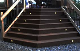 deck accent lighting. Grand Inforecessed Deck Accent Lighting H