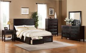Lavender And Black Bedroom Bedroom Adorable Golden Black Leaves Queen Bed Setst With Comfy