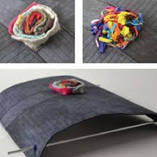 3d Quilt Patterns: Dimensional Quilt Art & Fiber Art Quilts - The ... & Art of Quilting: Quilting Arts Magazine, February/March 2013 Adamdwight.com