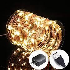 bedroom lights tumblr.  Bedroom Innotree Fairy Lights USB Plug In 33Ft 100 LED Warm White Waterproof  Starry String For Bedroom Indoor Outdoor Decorative In Tumblr