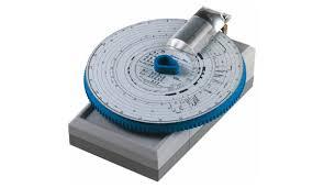 Tachograph Chart Reader Compact Chart Reader Vdo Shop Online Continental