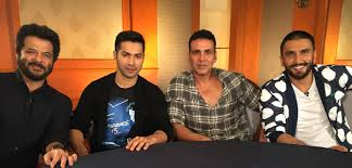 Actors Round Table The Actors Roundtable 2015 With Rajeev Masand Youtube
