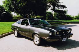 1976 Ford Mustang Cobra Ii - Car Autos Gallery