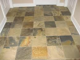 Slate Tiles For Kitchen Floor Black Slate Tile Flooring The Best Way To Slate Tile Flooring