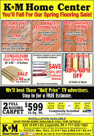 k m home centeryou ll fall for our spring flooring tile flooring flooringnow 1 99sq