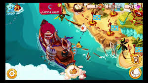 Angry Birds Epic - New Character Terence Bird Arena Angry Birds Vs ...