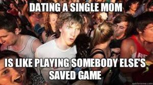Single Mom Memes | Kappit via Relatably.com