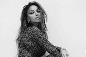 Madalina Ghenea da sogno in versione leopardo: Instagram in tilt - FOTO