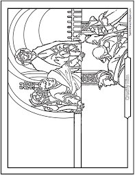 Lent Coloring Sheets Holy Week Pages Free Catholic For Templates