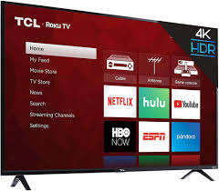 Tcl 55s425 Vs 55s405 Comparison What Is Similar And What