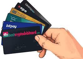 home best crypto debitcards 2021