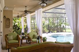 comfortable sunroom furniture. contemporary sunroom interiorcomfortable white sofa and striped brown chairs in mesmerizing  sunroom design idea trendy green with comfortable furniture n