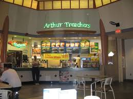 arthur treachers fish and chips arthur treachers fish chips where main street meets