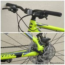 Cannondale Catalyst 3 Size Chart Cannondale Catalyst 3 27 5 2016 Cycle Online Best Price