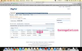 Confirm Of Receipt Confirm A Paypal Payment Confirmation Paypal Payment