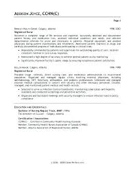 Sample Cover Letters Nursing – Eukutak