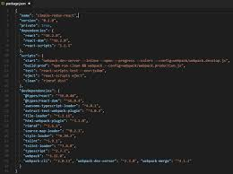 Webpack and Typescript configuration in React – Part 2 - SharePoint Pals