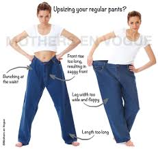 Media How Maternity Clothing Works Size And Fit Guide