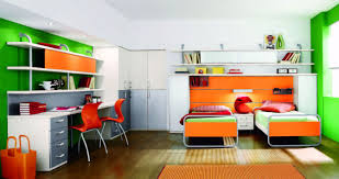Orange And Green Bedroom Orange And Green Bedroom Orange Green Bedroom Decorating Ideas