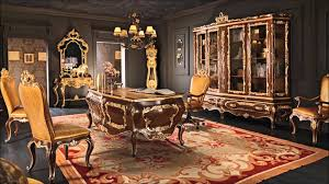 Luxury Office Decor Classic Office Studio Atelier Luxury Interior Design Home Decor