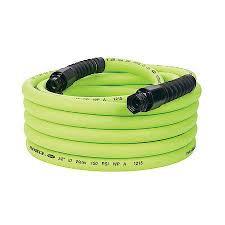 legacy flexzilla pro water hose 5 8