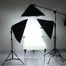 the best studio lighting kits for your home studio