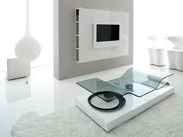 modern white living room furniture. Room Furniture Image Modern White Living With Photo  Of Decoration New
