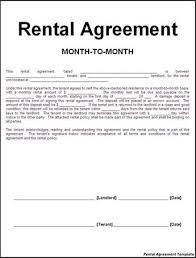 Free Simple Lease Agreement Form Gorgeous Interesting Room R