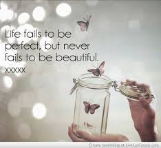 Quotes Life Is Beautiful