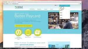 sole paycard how to find your routing account numbers