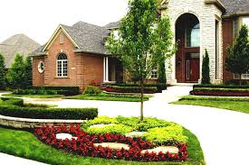 office landscaping ideas. Unique Office Showy Easy Front Yard Remarkable Driveway Entrance Landscaping Ideas S  Patio Plus Swanky Yardamys Office Landscape For D