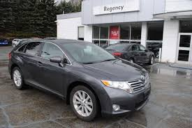 2009 Toyota Venza for sale in Coquitlam