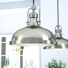 farmhouse lighting ideas. Modern Farmhouse Lighting Laurel Foundry 1 Light Schoolhouse Pendant Ideas D