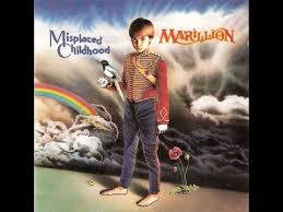 <b>Marillion</b> - <b>Misplaced Childhood</b> - YouTube
