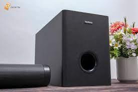 Dàn loa âm thanh Bluetooth Remax RTS-10
