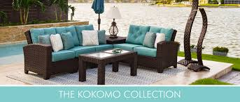 Leaders Casual Furniture Wicker Rattan and Patio Furniture and Decor