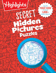 Are you ready for an exotic. Secret Hidden Pictures Puzzles The Toy Insider