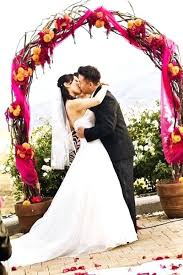 indoor wedding arches. pictures of decorated arches for weddings indoor wedding arch decorations