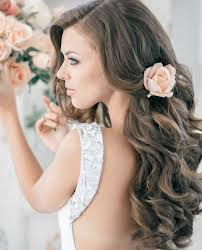 21 wedding hairstyles for long hair more com Wedding Hairstyles Loose Curls Wedding Hairstyles Loose Curls #28 wedding hairstyles loose curls
