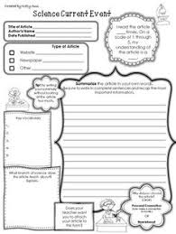 26 Images Of Science Current Events Worksheet Template | Leseriail.com