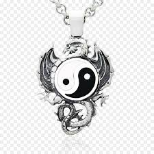 charms pendants jewellery necklace silver yin and yang yin yang png 1000 1000 free transpa charms pendants png
