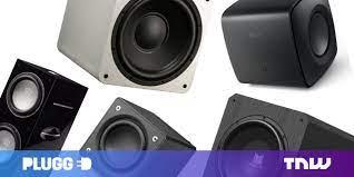 4 reasons your hi-fi setup needs a subwoofer - honestcolumnist