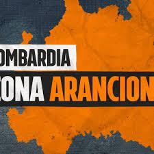 La Lombardia spera nella zona arancione da lunedì 12 aprile